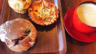 もちもち蒸しパンが美味しい!鶴来の「あさひ屋ベーカリー」/石川