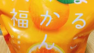 金沢土産「まるごとみかん大福」ジューシーさがたまらない!