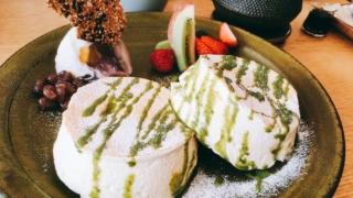 【石川】金沢の和菓子屋カフェ「菓ふぇMURAKAMI」でいただく出来たて和スイーツ♪