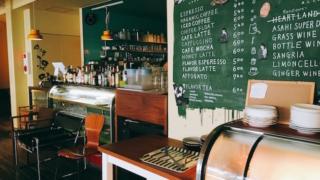百万遍の居心地抜群カフェ!「boogaloo cafe」パン食べ放題ランチ♪