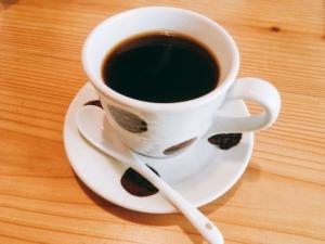 コーヒー焙煎職人の淹れるコーヒー
