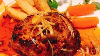 衝撃の肉汁!京都の大人気ハンバーグ「とくら」京都三条店へ