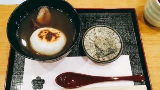 昔ながらの甘味処・人気店「茶房いせはん」で京スイーツを堪能!/京都