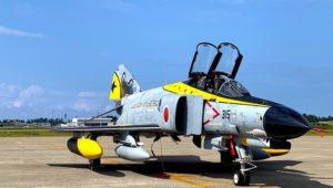 F-4EJ ファントムII