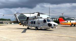 SH-60Kシーホーク