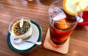 加賀棒茶ティラミス