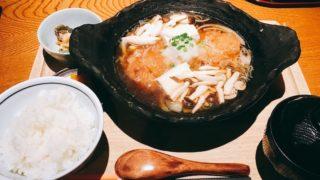 定食もデザートも種類が豊富!野々市の「定食屋かえで」/石川