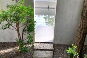 水鏡の庭へ
