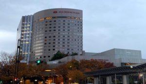 ホテル宿泊特典