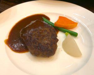 ホテルのお料理3