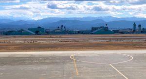 自衛隊航空基地