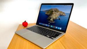 macbookpro2020上位モデル