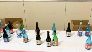 日本酒猩々の一時復活
